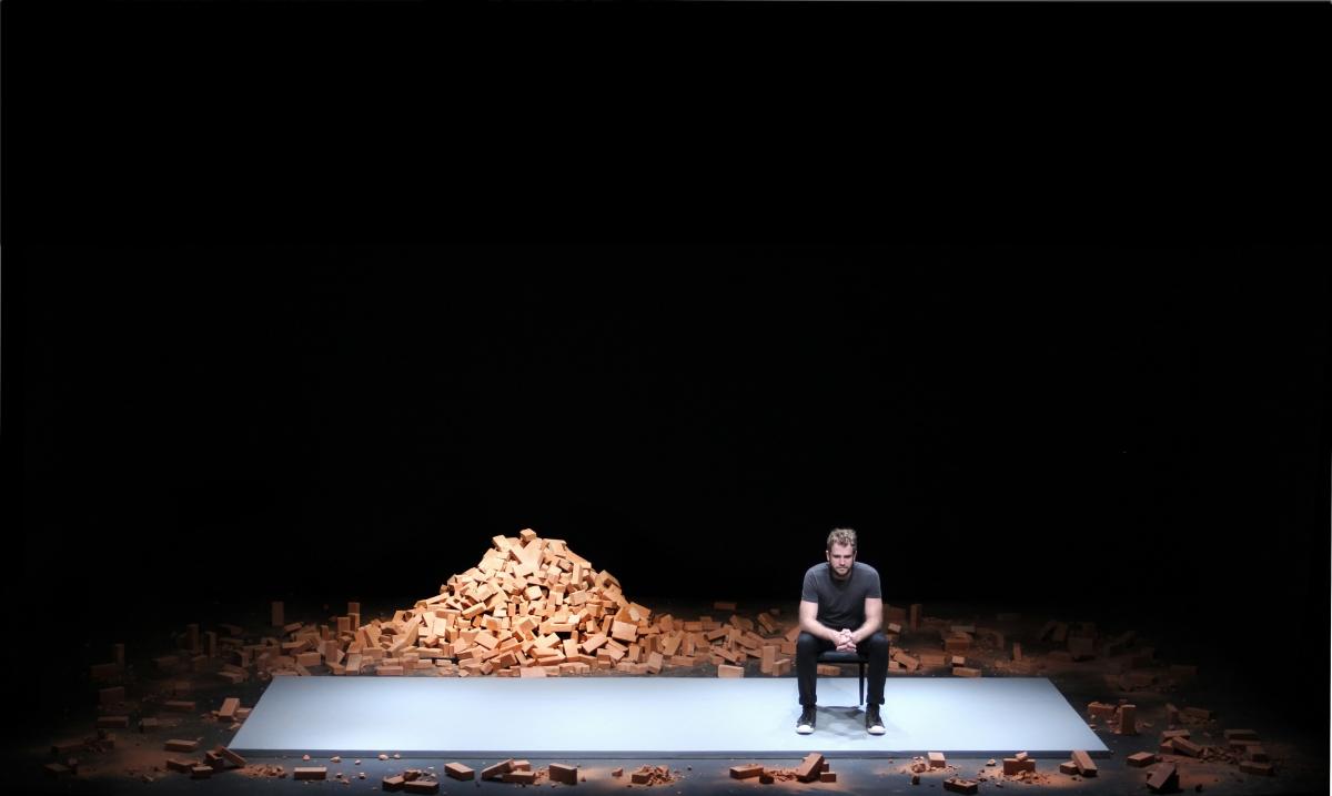 Hamlet – Processo deRevelação